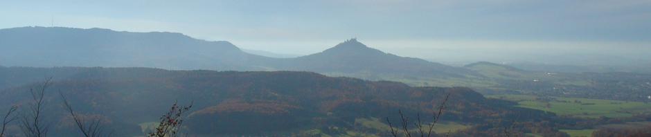 Panorame Alb
